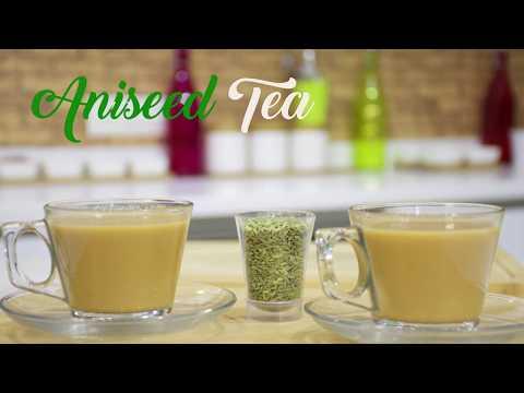 Aniseed tea| Saunf Tea |  | Tea Story | Chef Harpal Singh Sokhi