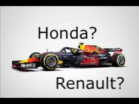 MP106 - Why would Red Bull choose Honda F1?