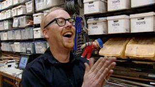 MythBusters - One Liners | Top 25 Moments