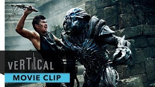 Beyond Skyline Clip - Things Are Looking Up Kid