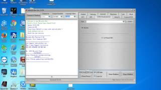 Cara mengatasi baseband unknown IMEI null Lenovo A6000