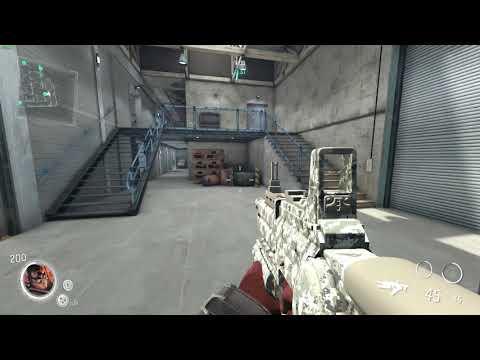 Ballistic Overkill - Marksman Speed Exploit Explanation