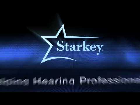 Starkey Innovation in Hearing Aids