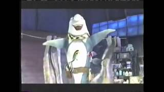 Shark Tale Tv Spots