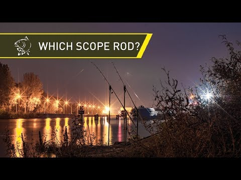 Alan Blair's Scope Rods