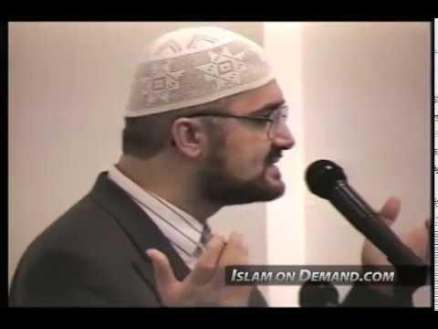 Male and Female Originated Creation - Munir El-Kassem