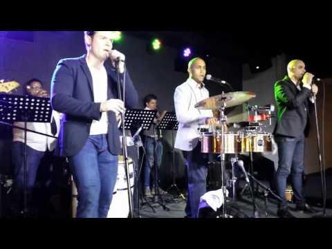 Manolito Rodriguez y Su Orquesta