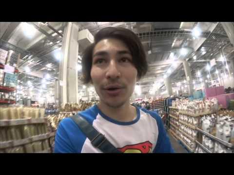 Episode 4: I sneak into Costco!