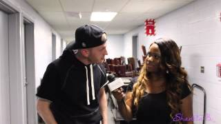 Shantia B TV: DJ Drewski Exclusive