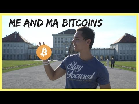UPDATE: HEUTE 16:00 Bitcoin Song!!! Me and ma Bitcoins - BITCOIN NEWS!!! BTC, Crypto, Cryptocurrency