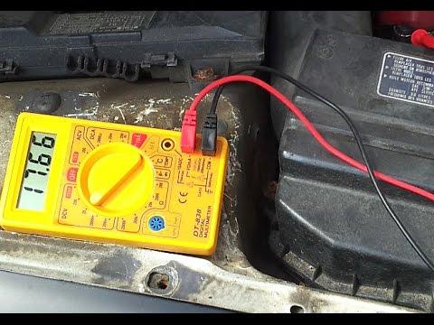 honda civic bad alternator symptoms failed voltage regulator
