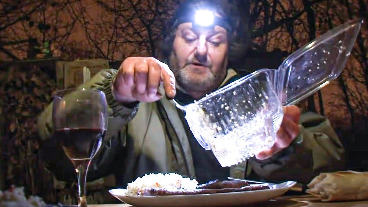 La vie dans la rue   Reportage français