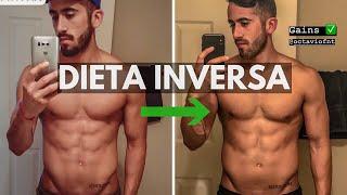 Como hacer dieta reversa