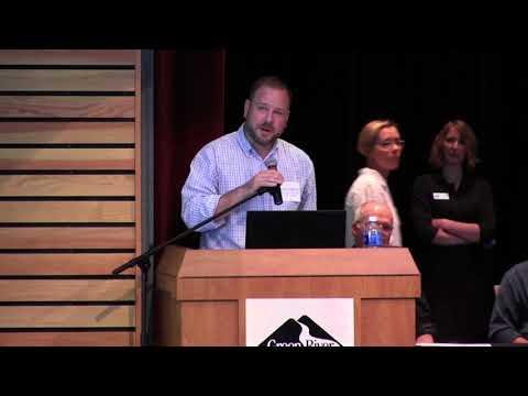 Puget Sound Nutrient Dialogue - Closing Remarks (11/11)