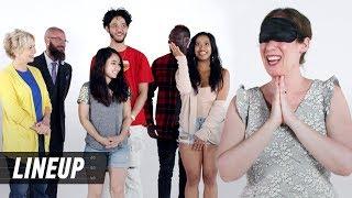 Match Voice to Person (Cedar)   Lineup   Cut