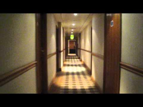 Hilton London Olympia Hotel - Tour