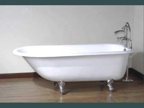 Cast Iron Bathtub | Bathtubs Design Ideas And Collection