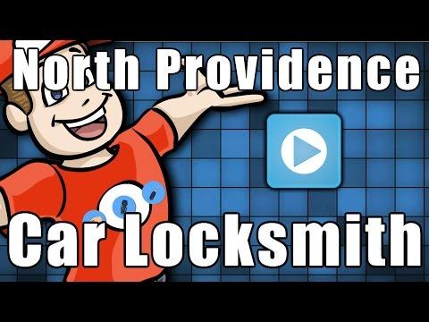 Car Locksmith North Providence Mobile Locksmith