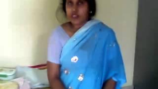 Shashi aunty