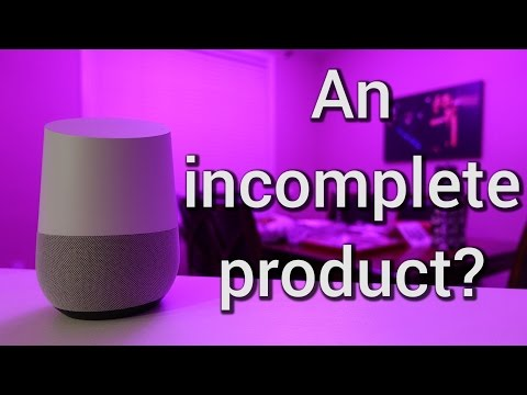 Google Home In-depth Review