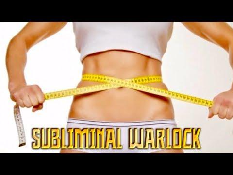 LOSE 10 POUNDS IN 4 WEEKS EASILY! BIOKINESIS  SUBLIMINAL AFFIRMATIONS WARLOCK   BURN FAT