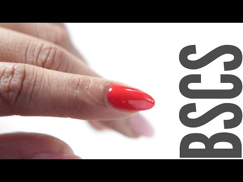 BSCS   Perfect Gel Nails for Beginners