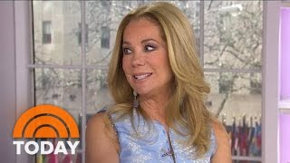 Kathie Lee Recalls When Frank Gifford Proposed To Her Today