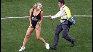 Funny Sports Fails/Bloopers Compilation Part 2