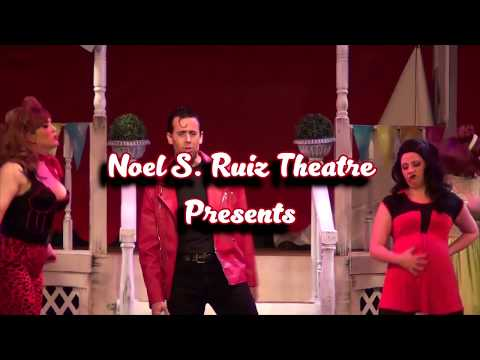 Trailer for The Long Island Premiere of Cry-Baby The Musical at The Noel S. Ruiz Theatre