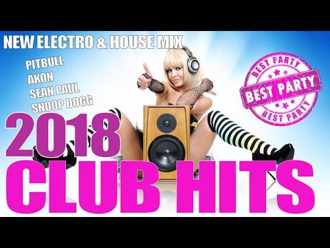 Xxx Mp4 CLUB HITS 2018 PARTY MIX 2018 NEW ELECTRO Amp HOUSE MIX EDM PITBULL AKON ED SHEERAN DJ KHALED 3gp Sex