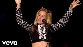 Ellie Goulding - Burn (Live From Capital Jingle Bell Ball 2015)