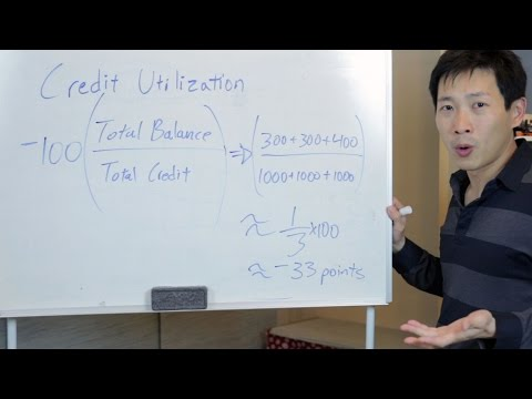 How to Boost Your Credit Score Within 30 Days | BeatTheBush