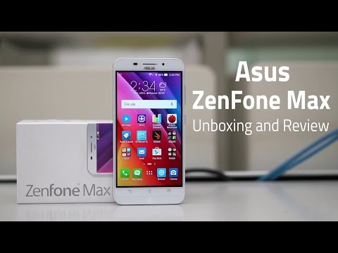 zenfone 3max asus Unoxing and Full Review in Sinhala Sri Lanka
