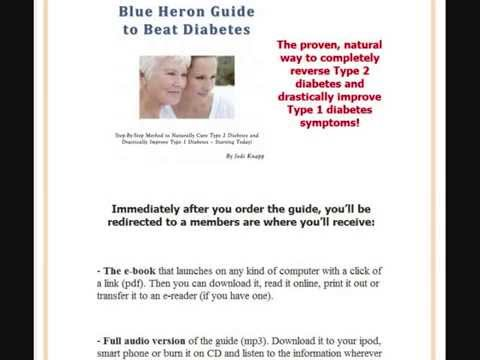 How to reverse type 2 diabetes in 30 days or less