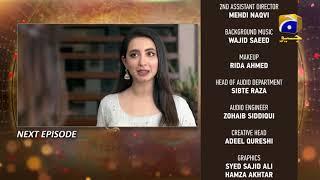 Kasa-e-Dil - Episode 26 Teaser - 19th April 2021 - HAR PAL GEO