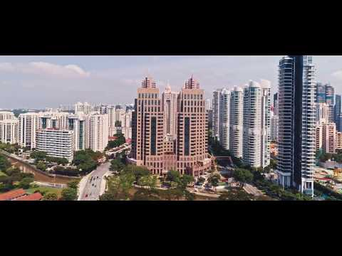 The Making of MARTIN MODERN-New Launch Condo-Hotline 96641681