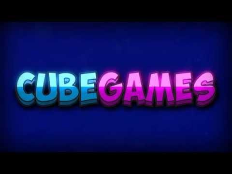 My New Intro! [2.5D] [60 FPS] [HD] | cubeGAMES