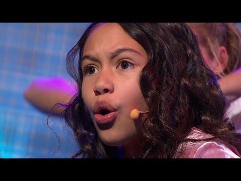 Meet Izellah Connelly, Australia's next pop star