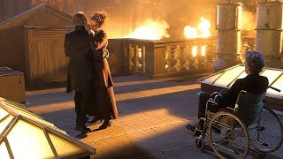 Missy And The Master Dance Together - Doctor Who: Series 10