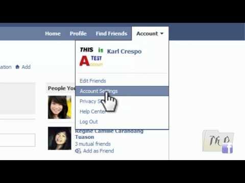 Facebook: How to make a custom Facebook profile URL