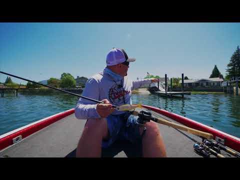 Top Rod & Reel Combos For Dock Fishing!