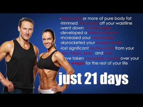 Best Way on How to lose Weight Fast in 21 Days