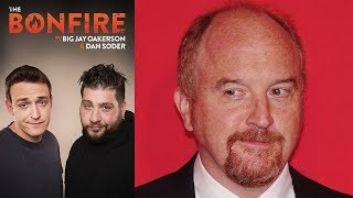 The Bonfire - Louis CK Situation