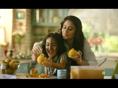 New MILKMAID TVC 2016 | Ice Creams | #CreateSweetStories | Marathi