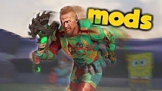 MODS KILLED ME... (Black Ops 3)