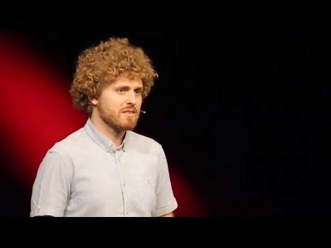 Cargo under Sail | Ben Decosse | TEDxMünchen