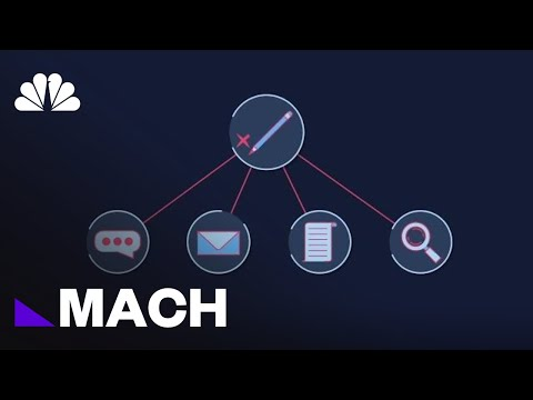How Spell-Check Algorithms Detect Typos | Mach | NBC News