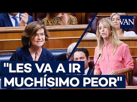"""Xxx Mp4 Álvarez De Toledo A Calvo """"Les Va A Ir Mucho Peor De Lo Que Sus 'Redondos' Les Susurran"""" 3gp Sex"""