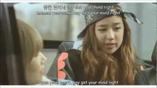 D-UNIT - Talk To My Face MV [English Sub + Romanization + Hangul]