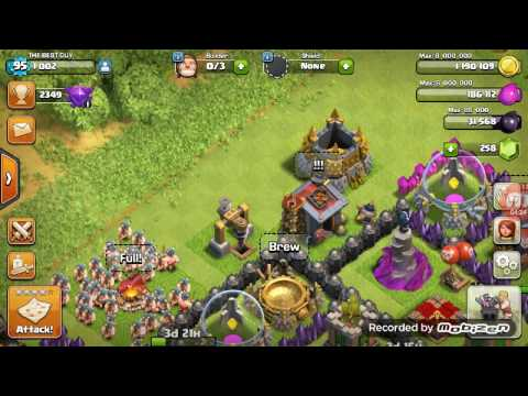 How to get good clan points fast and easy: Clash of clans